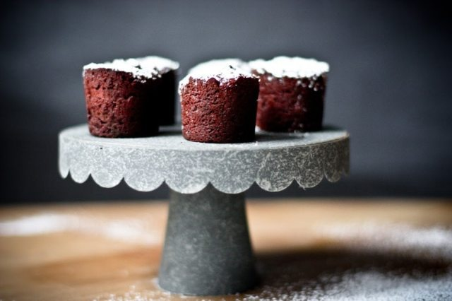Rich,decadent but not overly sweet, Chocolate Bouchons, or a French Style Brownie, shaped like a cork. Perfect for holiday gatherings or celebrations.