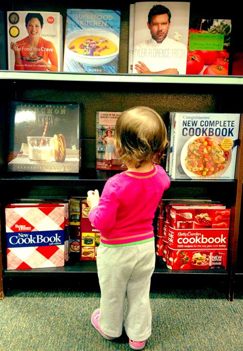 CookbooksR