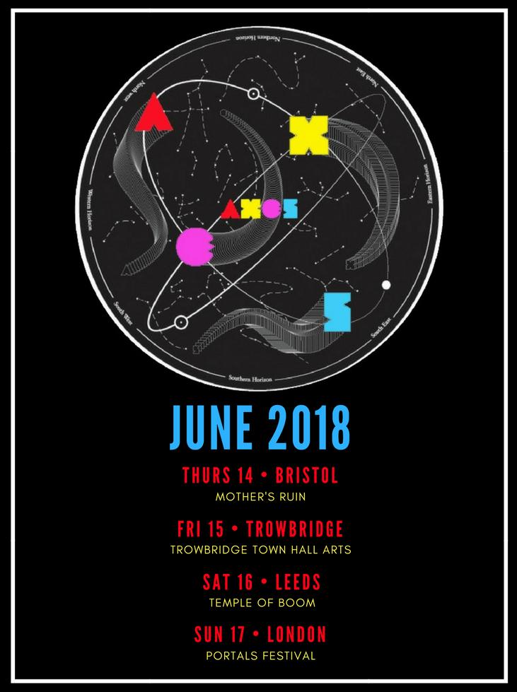 AXES JUNE 2018 VERSION 2