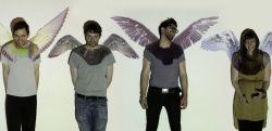 Axes Press shot wings