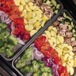 Tips for Healthy Meal Planning and Prepping