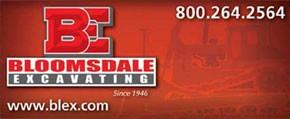 Bloomsdale Excavating