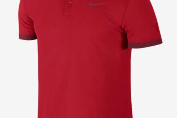 Federer Shanghai 2014 Polo