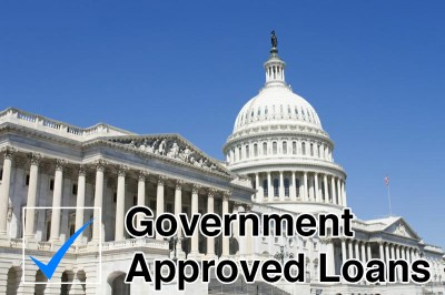 Government Home Loans - Federal Home Loan Centers