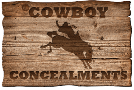 Image result for Cowboy Streetlight Concealments