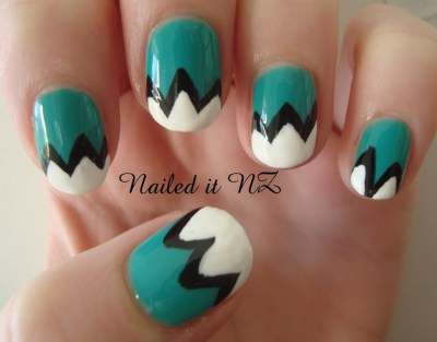 Cute and Easy Nail Art Designs