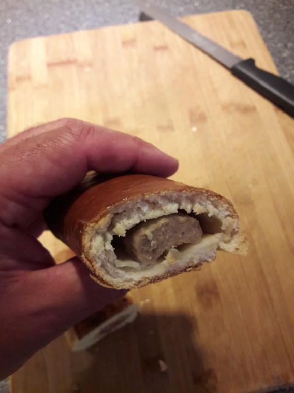 Het broodje van Jumbo