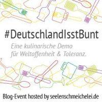 Deutschlandisstbunt-Signet