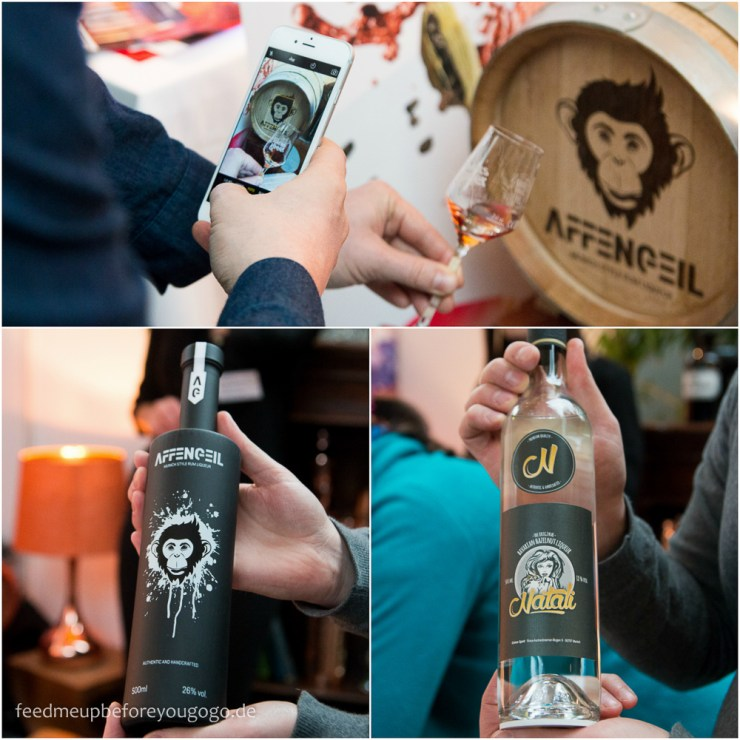 Finest Spirits Messe 2016 Whisky Gin Rum Moonshine Feed me up before you go-go-10