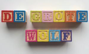 grotewolf