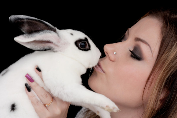 EU bans animal testing