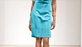 Mesanga Fashion House at Africa Fashion Week in New York
