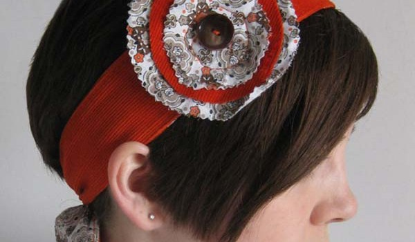 spring headband