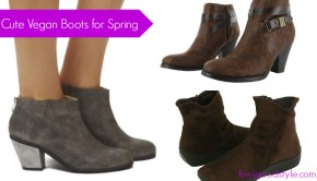 Fashion Trends: Ankle Boots