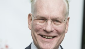Will Project Runway feature size 12 models? Tim Gunn hopes so!