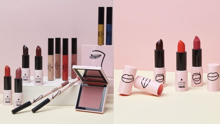 Asos Beauty Products
