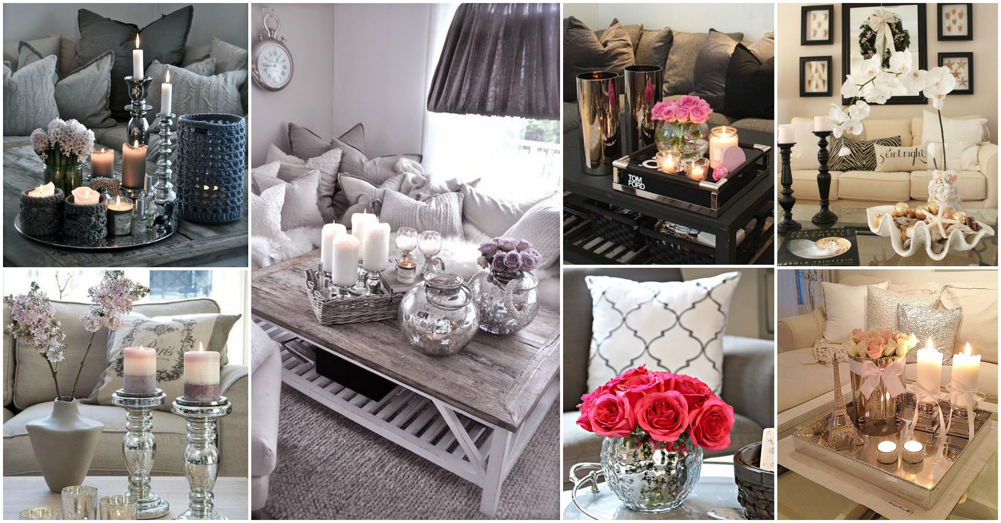 Showy Super Living Room Coffee Table Decor Ideas That Will Amaze You Super Living Room Coffee Table Decor Ideas That Will Coffee Table Decor Ideas Diy Coffee Table Decor G houzz-03 Coffee Table Decor