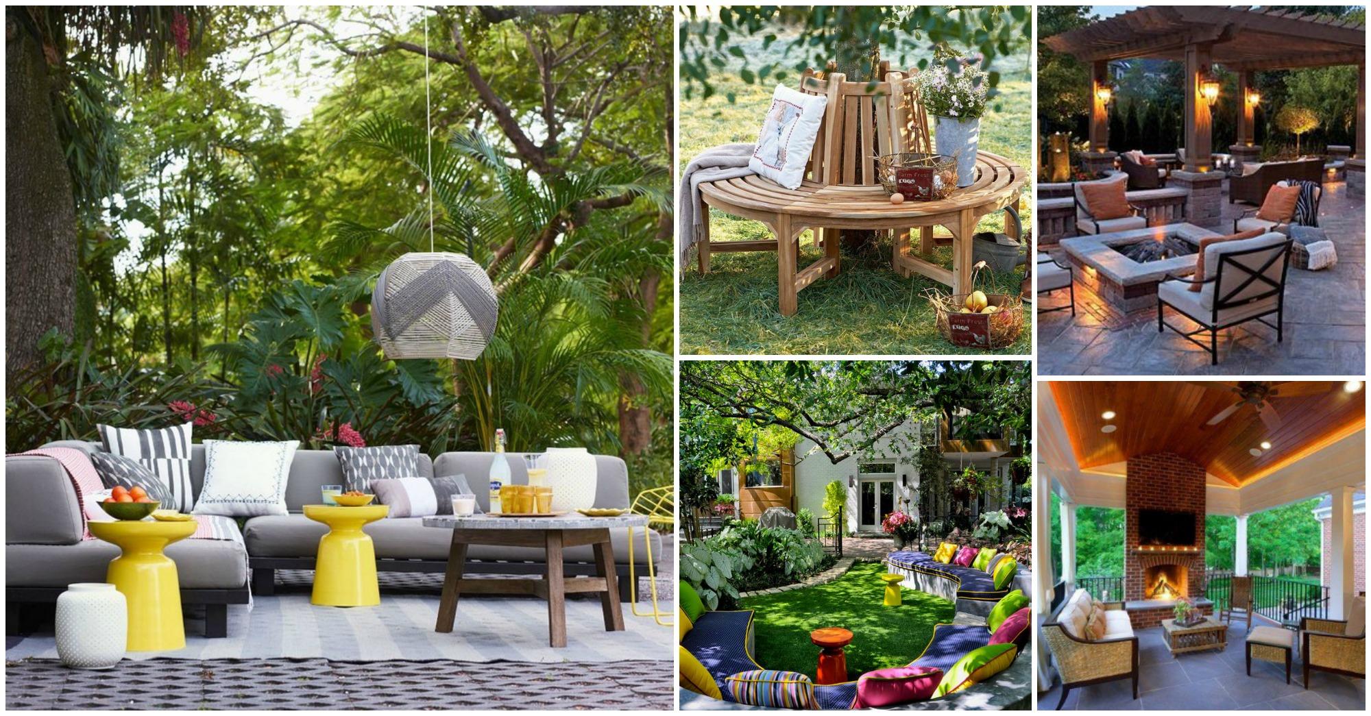 Fullsize Of Backyard Decor Ideas
