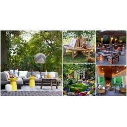 Stunning Inviting Backyard Decor Ideas Backyard Party Decor Ideas Backyard Decor Ideas Images