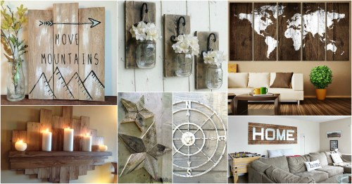 Diverting Rustic Wall Art Ideas To Spice Up Atmosphere Rustic Wall Art Bedroom Rustic Wall Art Wayfair