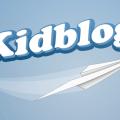 Kidblog, een gratis en veilig weblog voor school