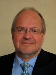 Gerd Ballon, Pastor und Gemeindeleiter
