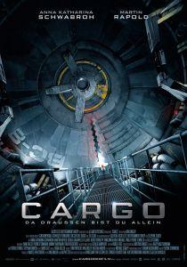 Cargo+太空運輸+科幻電影