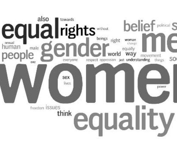 Reclaiming femininity, crippling feminism (by @feministcurrent)