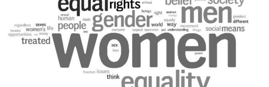 feminism - feminisms
