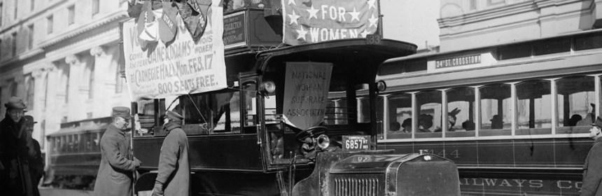 feminism, suffrage - 1913 Suffrage march, Wash. DC (6)