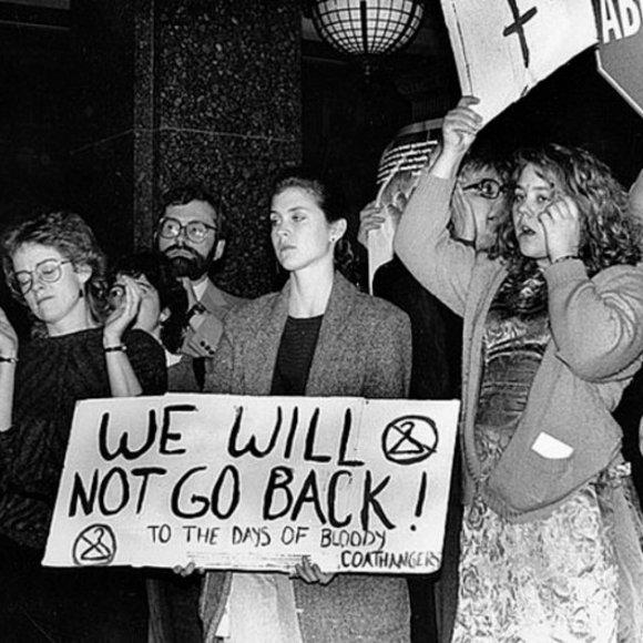What Seeking an Abortion Was Like Before Roe v. Wade