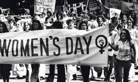 feminism - women's day