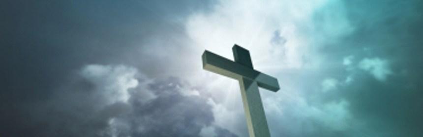sociology - religion, cross (on shutterstock)