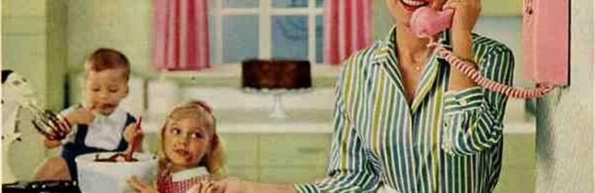 feminism (sociology) - motherhood