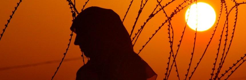 women - rape in war
