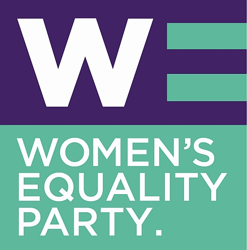 Five Reasons I Won't Be Joining the Women's Equality Party