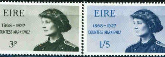 Why the Easter Rising still matters – @theeconomist