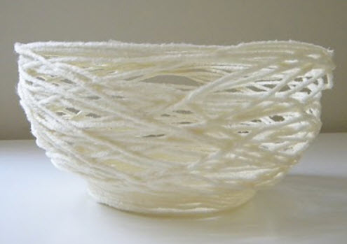 yarn bowl one