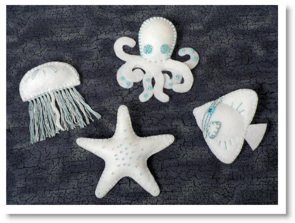 sea creatures2