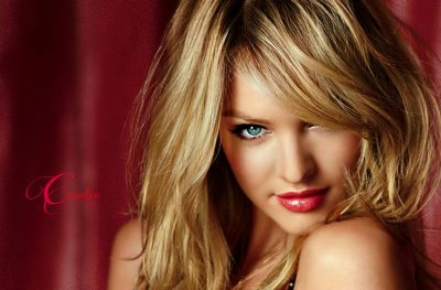 FEMCOMPETITOR MAGAZINE » Where The Elite Compete » Candice Swanepoel, South African Super Model ...