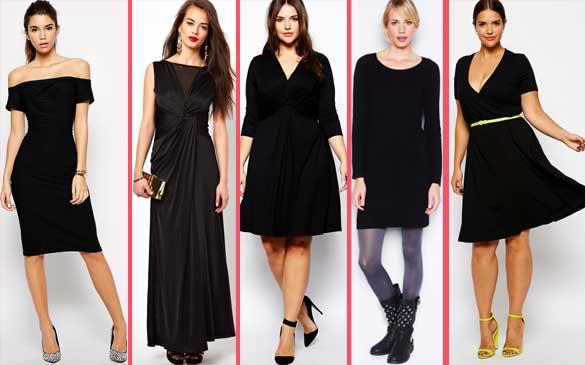 How-to-wear-LBD-little-black-dress