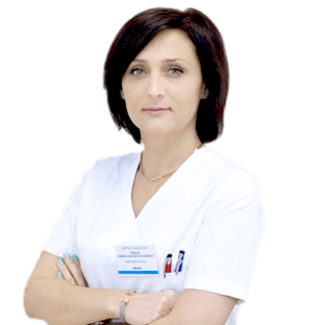 Feminium Lek Agnieszka Pawlina