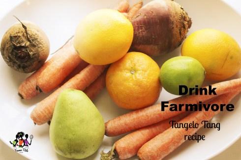 Drink Farmivore #farmivore #juicebox #juicing