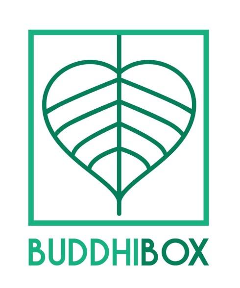 BuddhiBox Logo