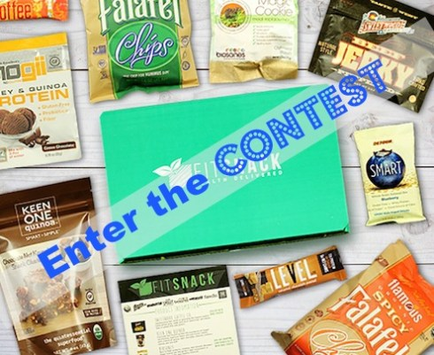 Fit Snack Contest