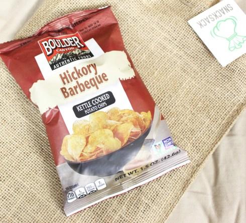 Potato Chips by Boulder Canyon