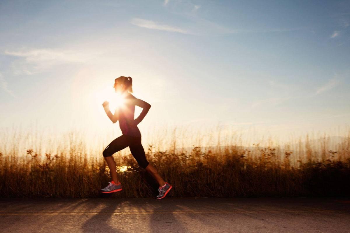 Necessities for Outdoor Running