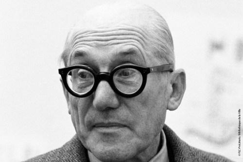 Arquitecto-Le-Corbusier
