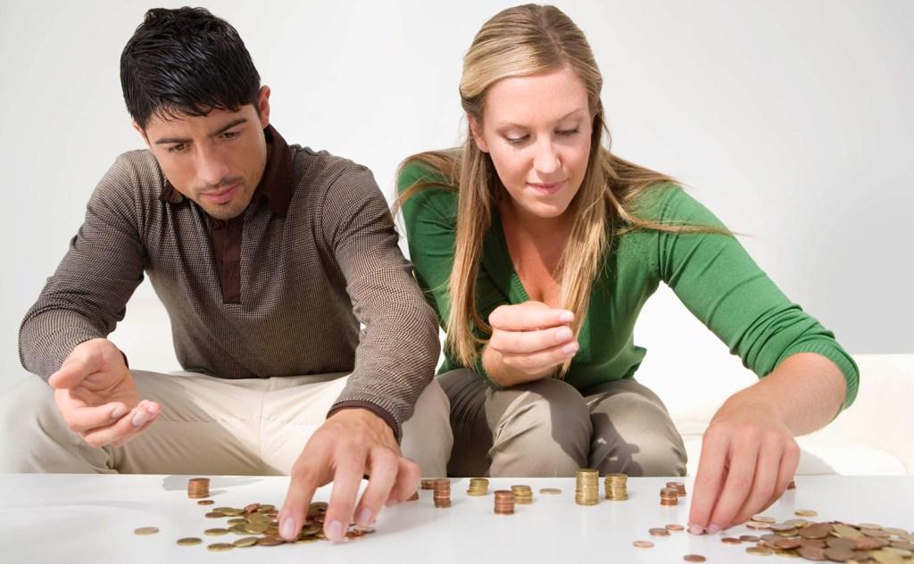 Hombre-Mujer-Inversores