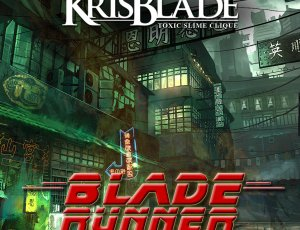 "FenaxiZ Features On Kris Blade ""Blade Runner"" Mixtape"